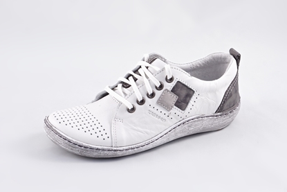 Obrázek Kacper 2-2880 white dámská obuv