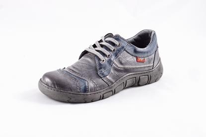 Obrázek Kacper 2-0204 grey dámská obuv