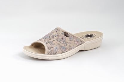 Obrázek Medi Line 411 Hallux pantofle